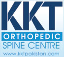 KKT ( Orthopedic Spine Center ) » Logo