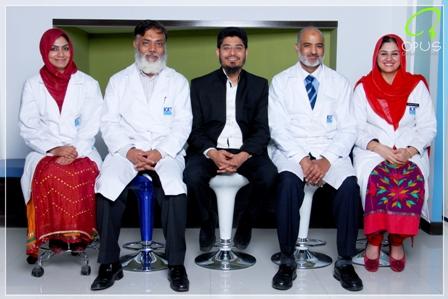 Dr.Aslam khan