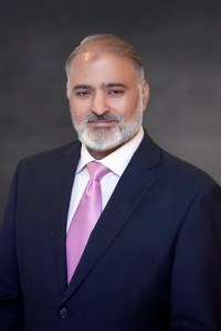 Col. Dr. Abid Siddiqui of Doctors Hospital Lahore's Medical Director Joins KKT Pakistan