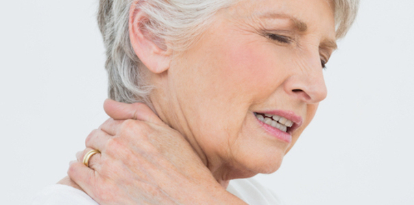 Lesser known causes of neck pain