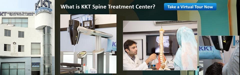 What is KKT Spine Treatment Center