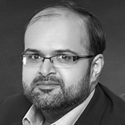 Dr. Muhammad Nauman