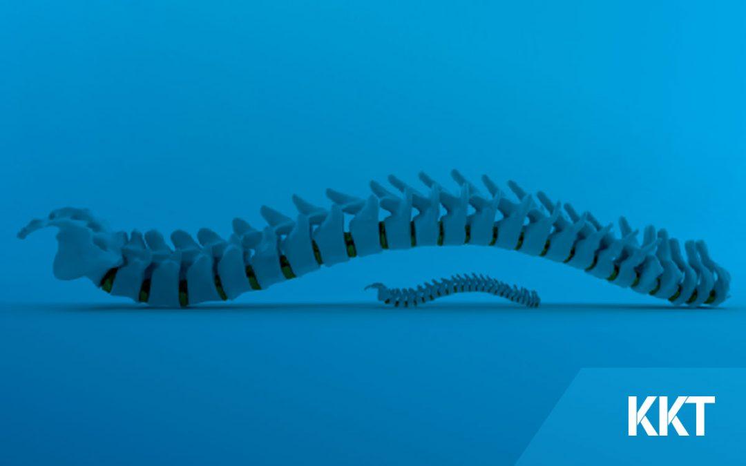 KKT Pakistan Offering Non-Invasive Spinal Treatments
