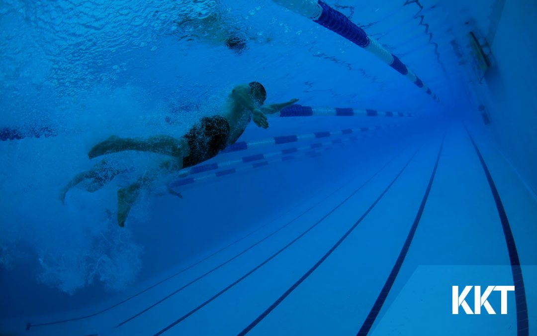 Pool Therapy – Soothe Back Pain with Amusement!