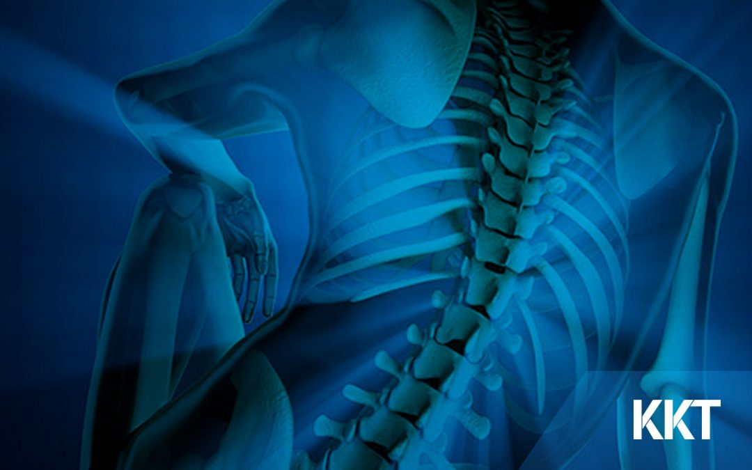 Your back is NOT that vulnerable to distort!
