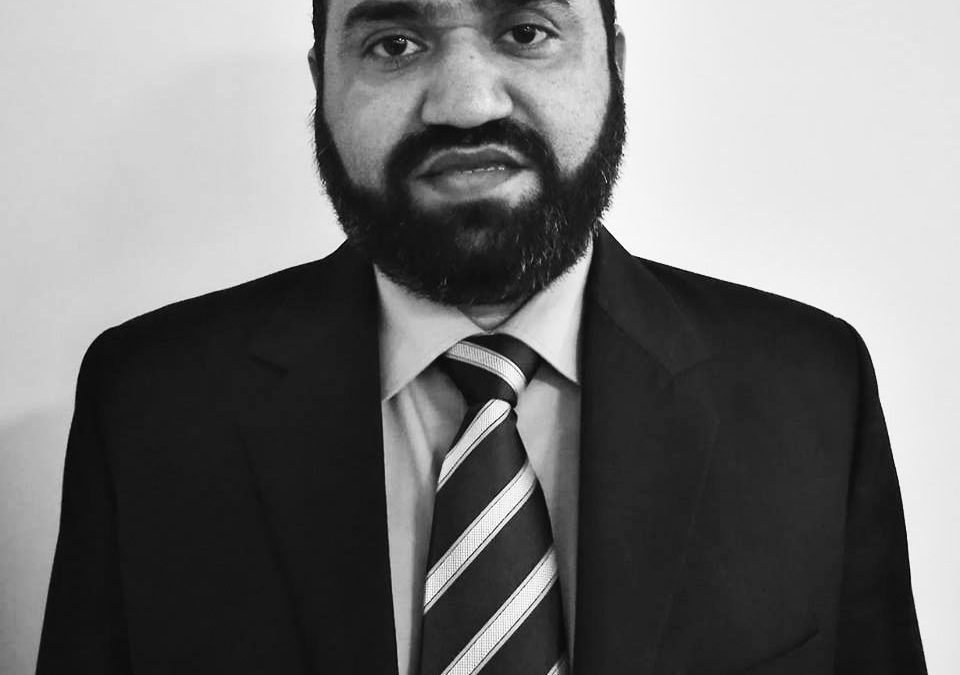 Adnan Wahab Khan