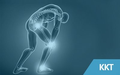 Four signs you are suffering from sciatica