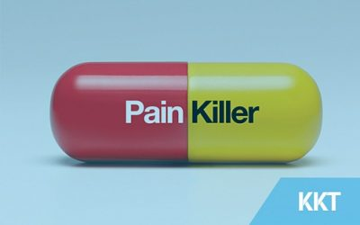 Effects of painkillers on your health