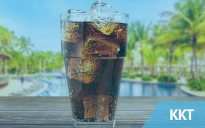Carbonated Drinks Trigger Back Pain!