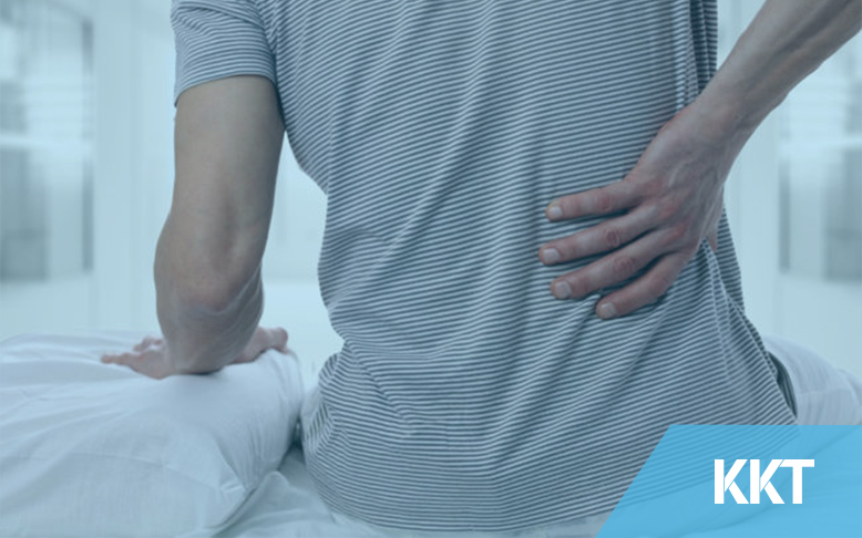 Reasons Why You Should Never Ignore Back Pain – Causes and Prevention