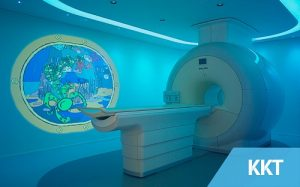MRI dangerous