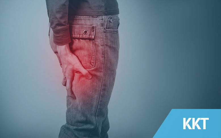 Sciatica Symptoms – Pain that Should Never be Ignored!