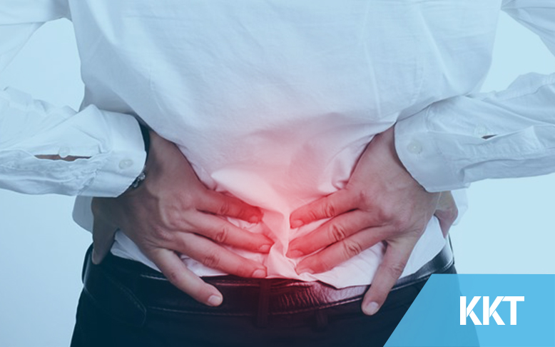 5 Habits that are Affecting Your Back Immensely!
