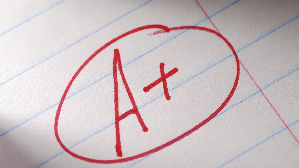 KKT Life-changing Grades