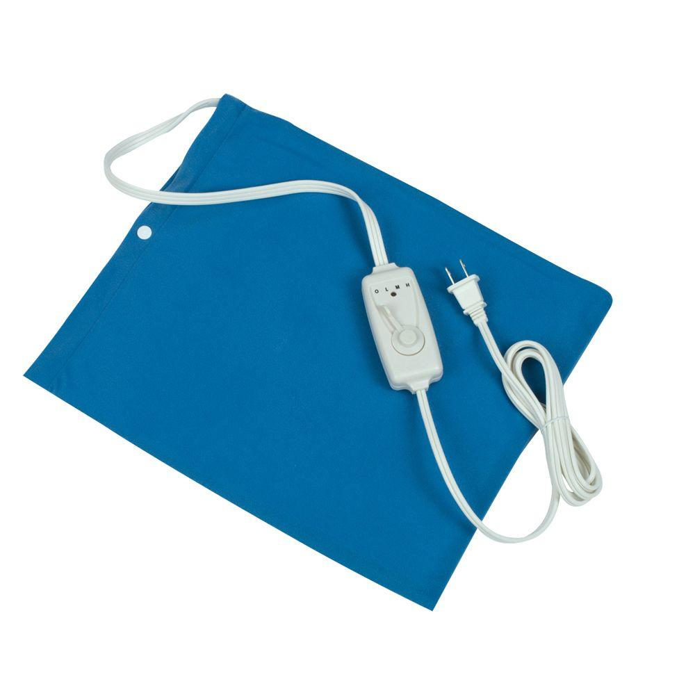 Heat Therapy Lower Back Pain Electric Heating Pad