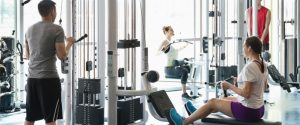KKT Life-changing Gym