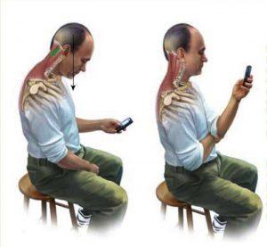 Prevent Neck Pain Text Neck