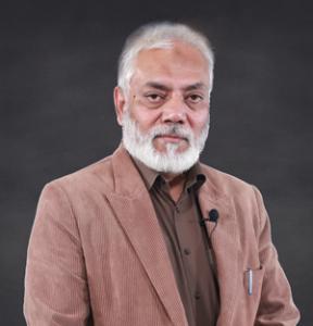 KKT Dr Afzal