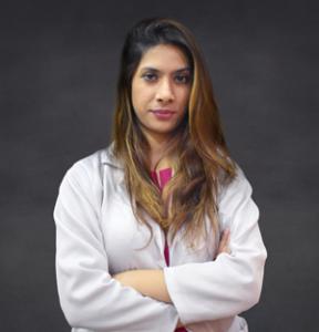 KKT Dr Ayesha