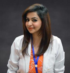 KKT Dr Ayesha Waheed