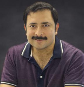 KKT Dr Imran Nausher