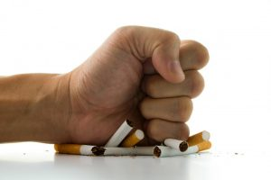 Prevent Neck Pain Quit Smoking