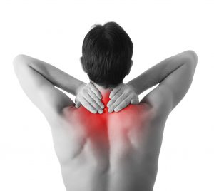 Neck Pain Reasons Stress