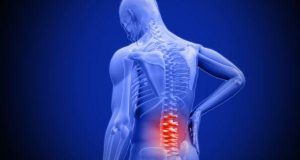 Neck Pain Reasons Spinal Disease