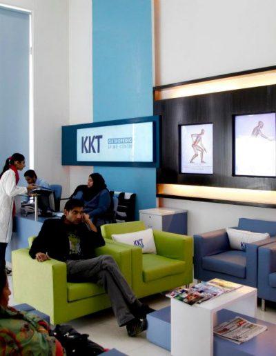 KKT Main Lobby