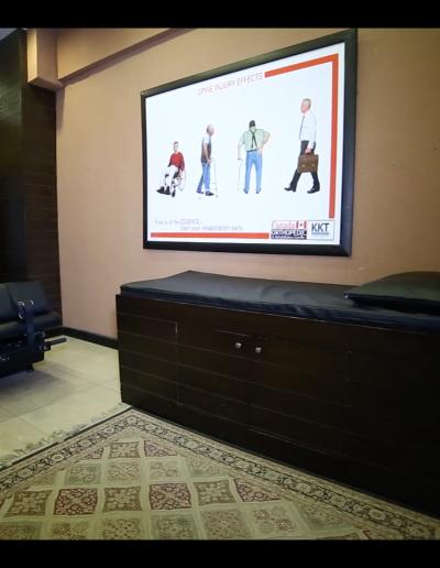 KKT Consultation room