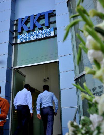 KKT Johar Town